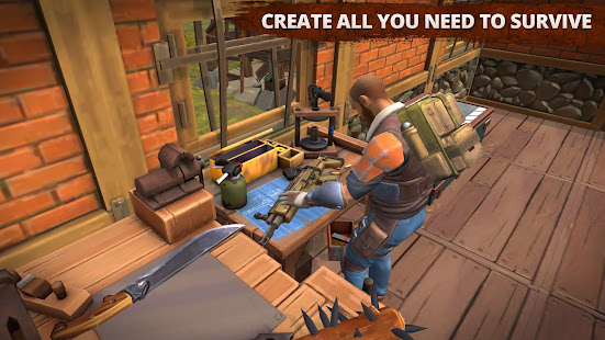 Days After: Zombie Games. Killing, Shooting Zombie Mod Apk