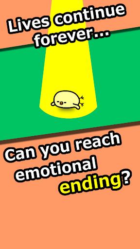 Feed Chicks! - weird cute game 2.2.0 screenshots 5