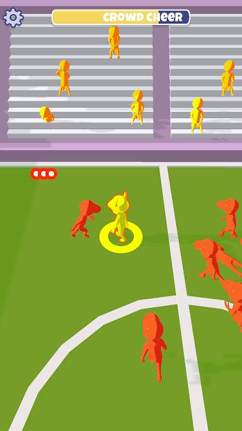 Stadium Runner