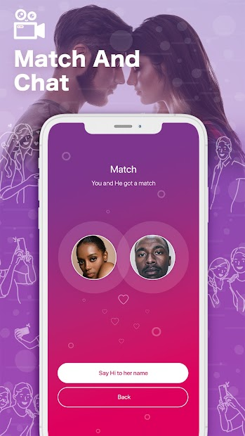 LiveStory - Free Dating App, Hookup Live Stream screenshot 9