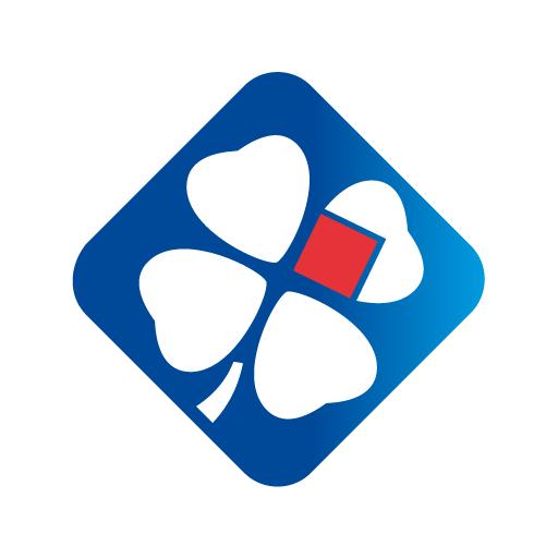 FDJ® – Loto, Euromillions, Keno, Jeux et résultats Icon
