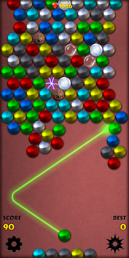 Magnet Balls PRO Free: Match-Three Physics Puzzle screenshots 4