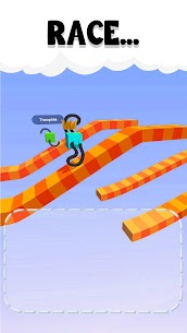 Draw Climber (MOD, Unlimited Coins) 2