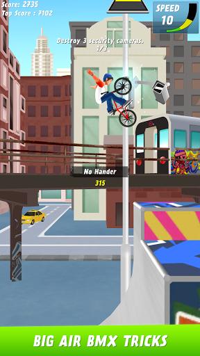 Max Air BMX 2.12 Screenshots 1