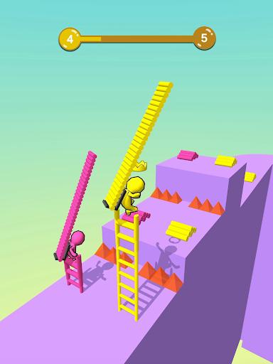 Ladder Race apkpoly screenshots 13