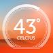 デジタル体温計 - 室温