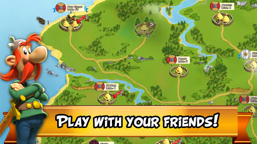 Asterix and Friends 2.0.6 screenshots 4