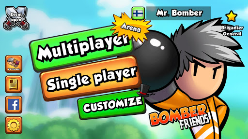 Bomber Friends goodtube screenshots 6