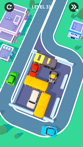 Car Games 3D 0.4.1 screenshots 5