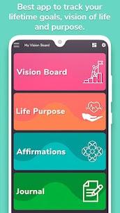 My Vision Board v1.12 Pro APK 3