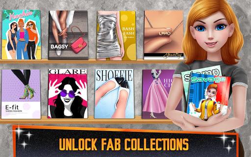 Super Stylist - Dress Up & Style Fashion Guru 1.8.06 screenshots 13