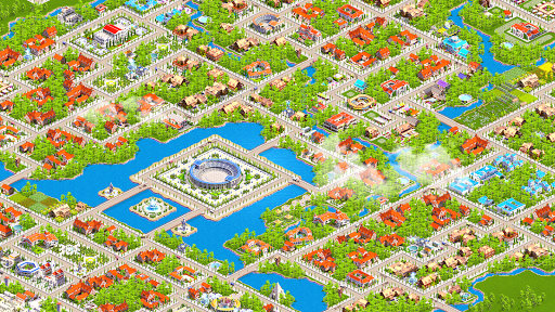 Designer City: Empire Edition 1.11 screenshots 13