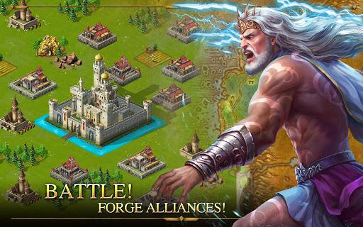 Age of Warring Empire  screenshots 8