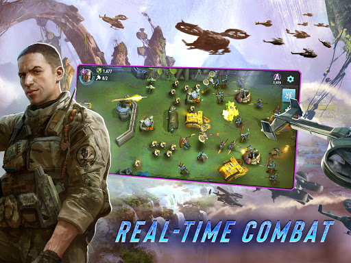 Avatar: Pandora Risingu2122- Build and Battle Strategy  Screenshots 17