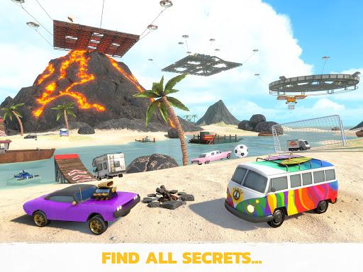 Crash Drive 3 38 screenshots 14