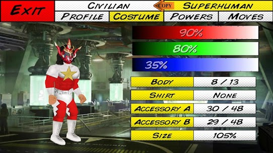 Super City MOD (Unlimited Unlocked) 3