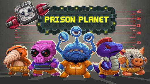 Prison Planet apktram screenshots 6