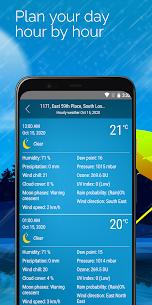 Weather Radar App—Weather Live Maps, Storm Tracker 4