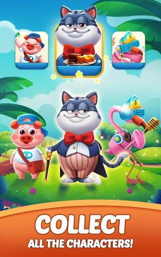 Cube Blast Journey - Puzzle & Friends 1.26.5038 screenshots 18