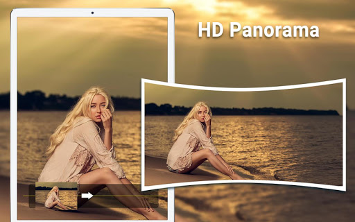 HD Camera for Android 5.1.5.1 Screenshots 11