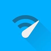 Speed Indicator - Network Speed - Monitoring Meter