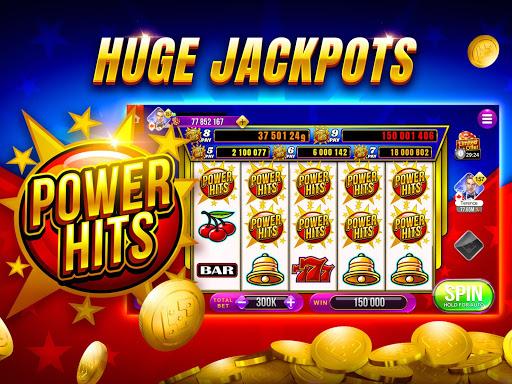 Neverland Casino Slots 2020 - Social Slots Games 2.69.0 screenshots 15