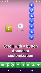 Easy Scroll – Automatic scrolling Premium MOD APK 1