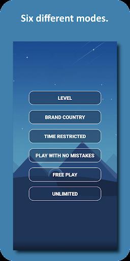 Car Logo Quiz 1.0.7 screenshots 6