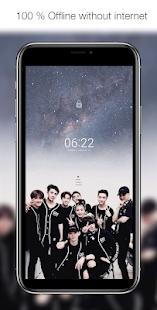 +300 Best EXO Wallpaper Offline ♡