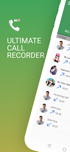 Call Recorder Free - Call Recorder for Android™ 1.07 screenshots 1