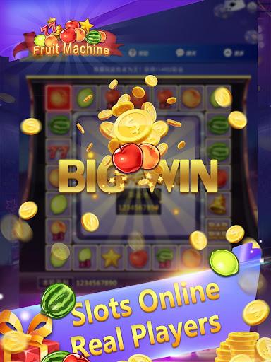Fruit Machine - Mario Slots Machine Online Gratis  Screenshots 10