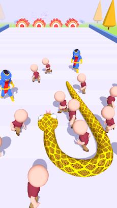 Snake Master 3Dのおすすめ画像5