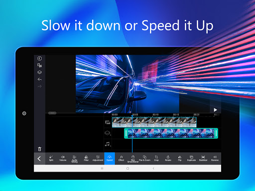 PowerDirector - Video Editor App, Best Video Maker 9.0.0 screenshots 13