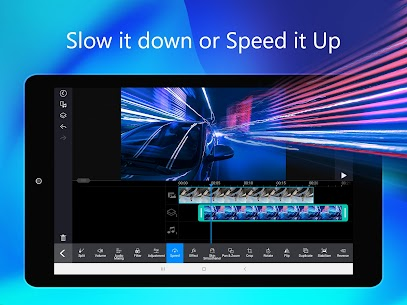 Power Director Video Editor App, Best Video Maker 5