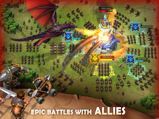 Blaze of Battle  screenshots 18