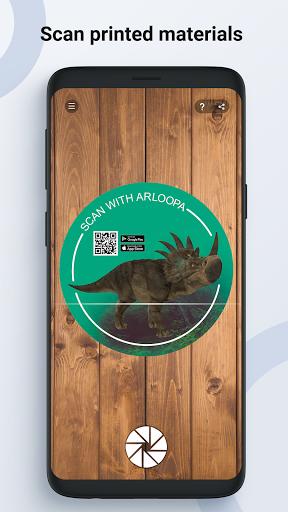 ARLOOPA: Augmented Reality 3D AR Camera, Magic App 3.5.0 Screenshots 6