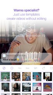 feedeo – insta video maker Apk Download NEW 2021 2