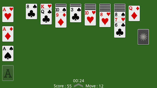 Dr. Solitaire 1.19 screenshots 3