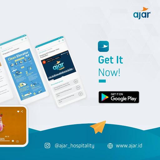 AJAR.id - Learning Portal for Hospitality  screenshots 4