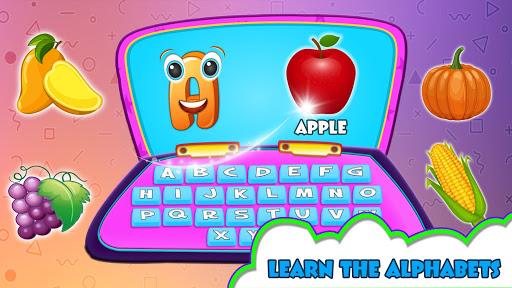 Code Triche Enfants d'âge préscolaire (Astuce) APK MOD screenshots 3