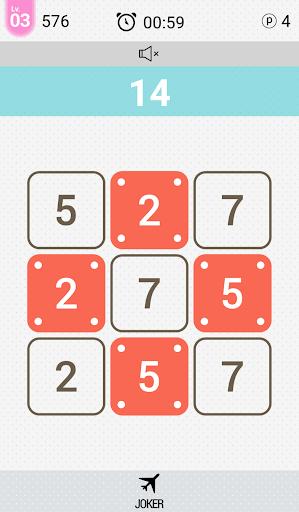 1234 Game - Offline 1.2 screenshots 3
