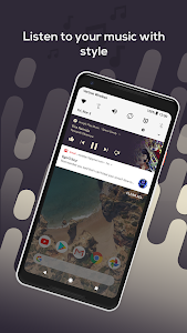 Material Notification Shade 18.1.2 (Pro) (Mod Extra)