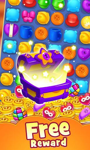 Candy Home Blast - Match 3 game 1.1.9 screenshots 4