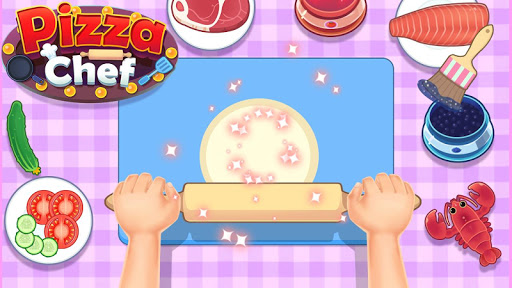 ud83cudf55ud83cudf55My Cooking Story 2 - Pizza Fever Shop  screenshots 4