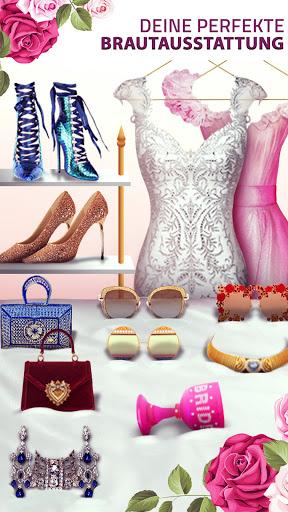 Hochzeitdesigner: Kleiddressup 2.4 screenshots 21