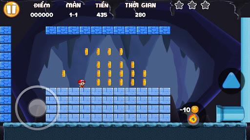 Super Matino - New Adventure 1.06 screenshots 2