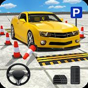 Car Parking Simulator - Car Driving Games