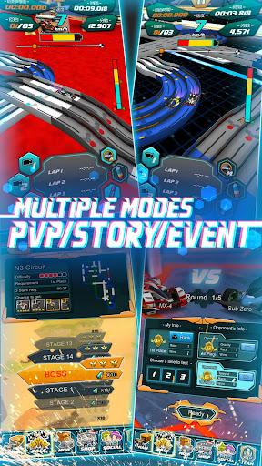 Mini Legend - Mini 4WD Simulation Racing Game 2.4.4 screenshots 4