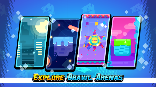 Gravity Brawl 1.0.20 screenshots 2