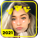 Filter for Snapchat - Live Filter Camera Editor